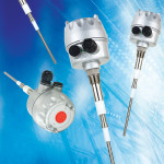 SAL Series RF Admittance Point Level Sensor