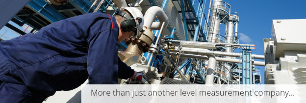 Aplus Finetek, more than just another level measurement company...