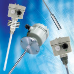 EB5 Series RF Admittance Level Transmitter