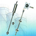 EG Series Magnetostrictive Level Transmitter