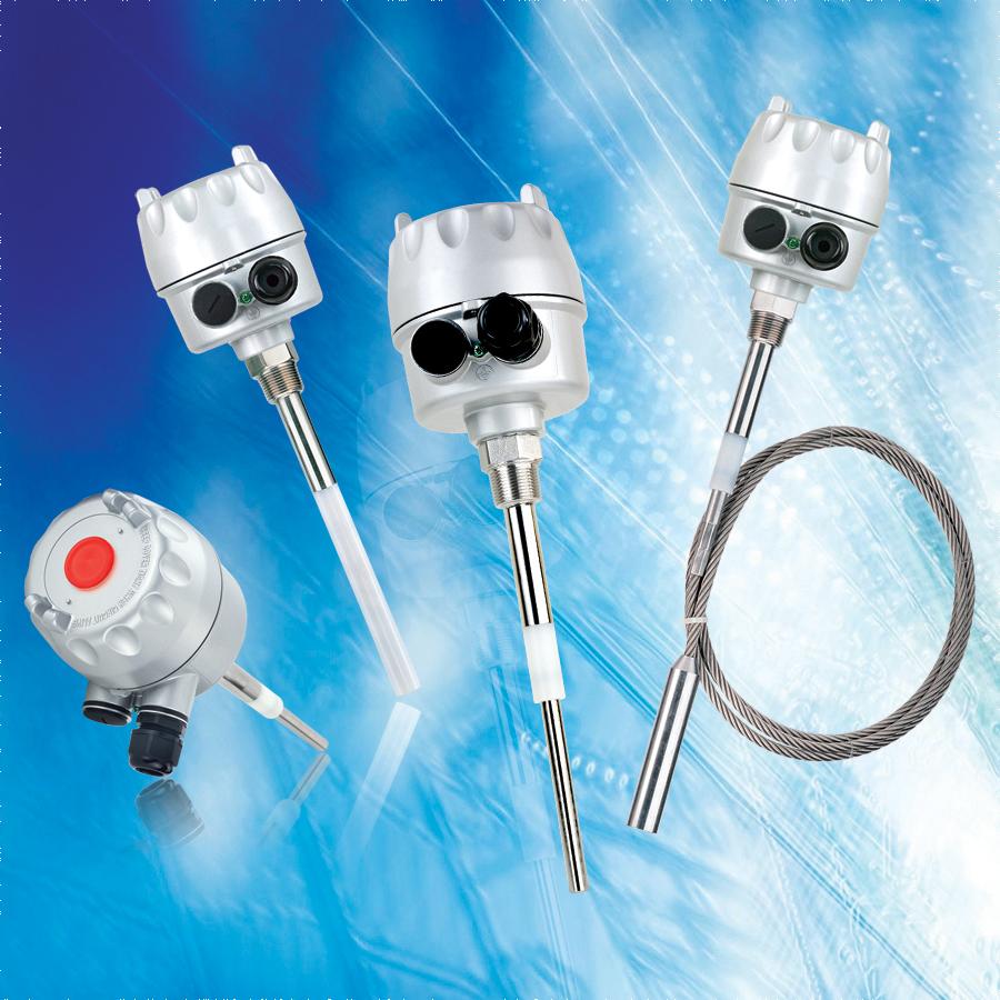 SCL Series Capacitance Point Level Sensor