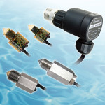 SD Series Optical Level Switch