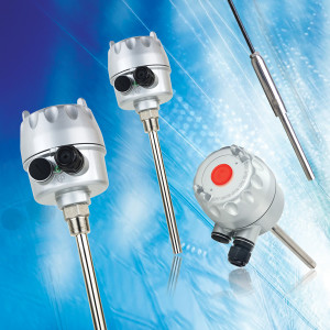 SVP Series Vibrating Rod Point Level Sensor