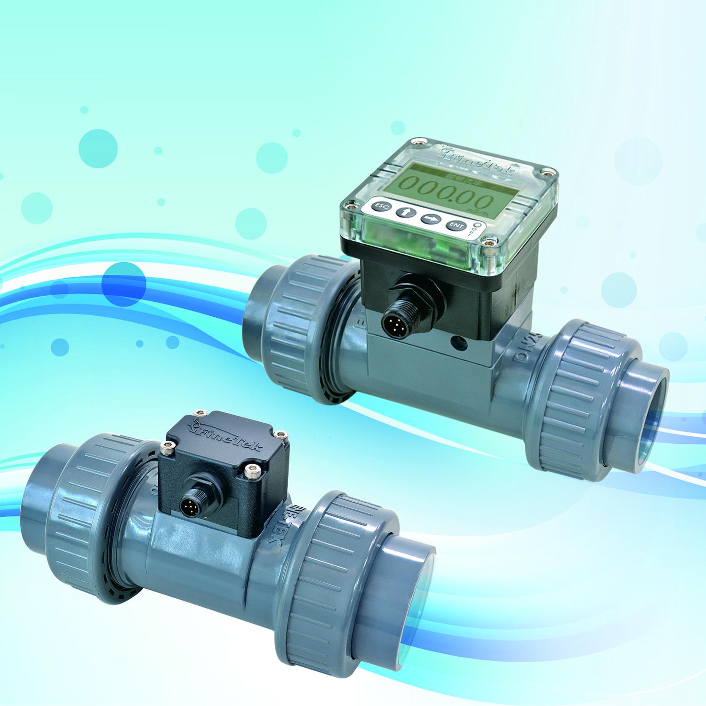 EPR Series Paddlewheel Flowmeter