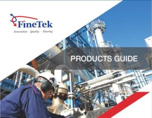product guide line catalogue