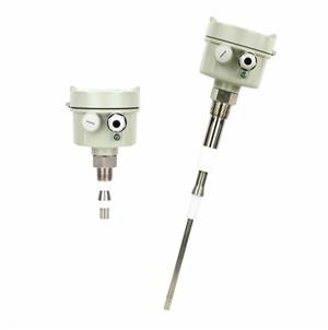 SBX RF-Capacitance/ Admittance Level Switch